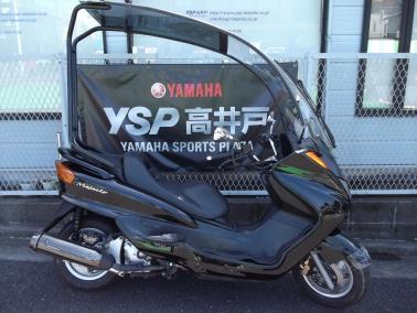 マジェスティ250/C/ABS(5GM/5SJ/5SJ)