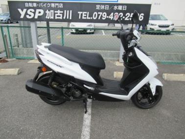 シグナスX/SR-FI