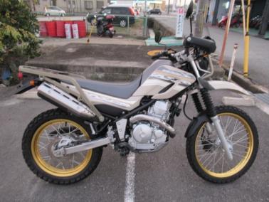 セロー250